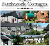 Mill Stream Cottage and The Wren's Nest are included in Patchwork Cottages - holiday accommodation providers working together to give more choice for your holiday