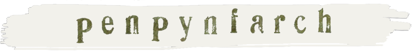 Penpynfarch logo